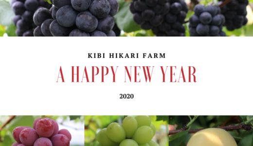 【謹賀新春】Facebookページ開設のお知らせと今年の抱負